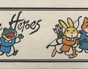 chibi heroes by jed henry and david bull 300x236