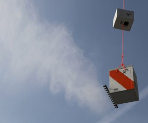 Cloud Machine: Make Your Own Weather