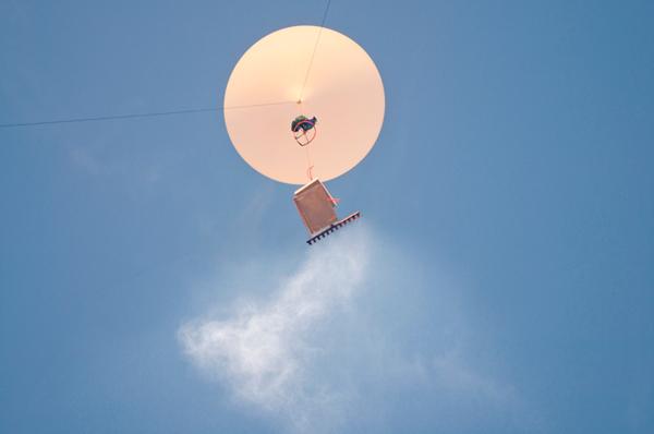 cloud machine weather modification dispersing photo