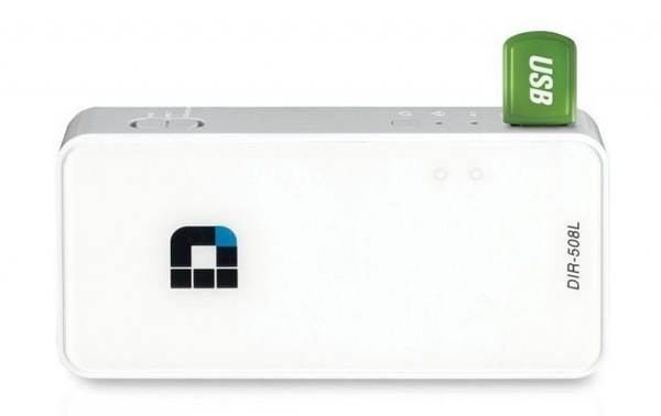 d link shareport networking router usb