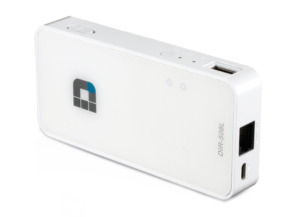 d link shareport networking router