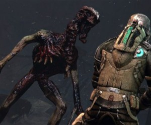 New Dead Space 3 Game Modes Encourage Replay After You Finish the Game