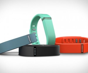Fitbit Flex Dives into the Wrist Fitness Fray