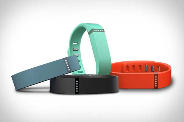fitbit flex fitness tracker photo