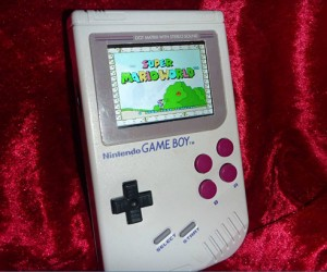 Gameboo: The SNES Portable We Never Had