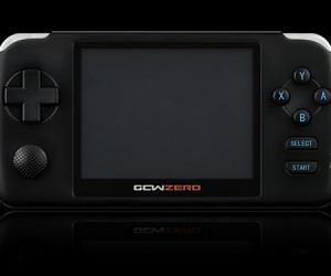 gcw zero open source gaming handheld device 300x250
