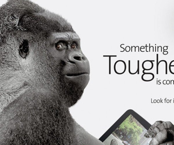 Gorilla Glass 3 Coming: Even Gorillas Have Trouble Breaking It