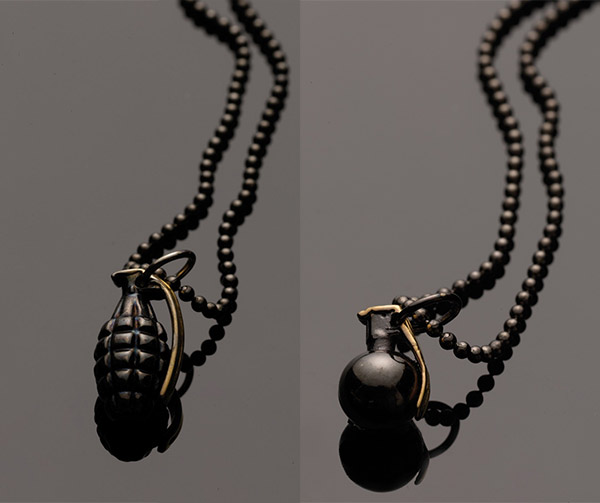 grenade necklace 3
