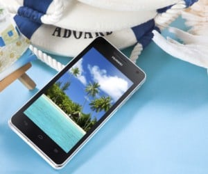 Huawei Ascend G 615 Smartphone Heads to Deutschland