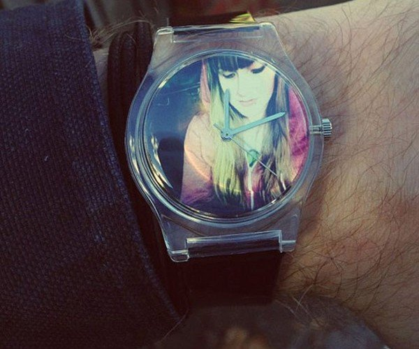Use Instagram Pics to Make Your Own InstaWATCH: Pics on Your Wrist