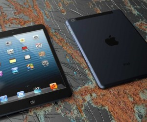 Cellular iPad Mini to Hit China January 18