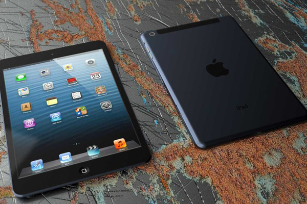 Cellular iPad Mini to Hit China January 18