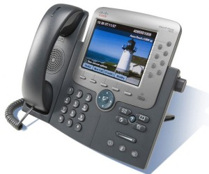 Security Flaw Allows Hackers to Take over Cisco IP Phones