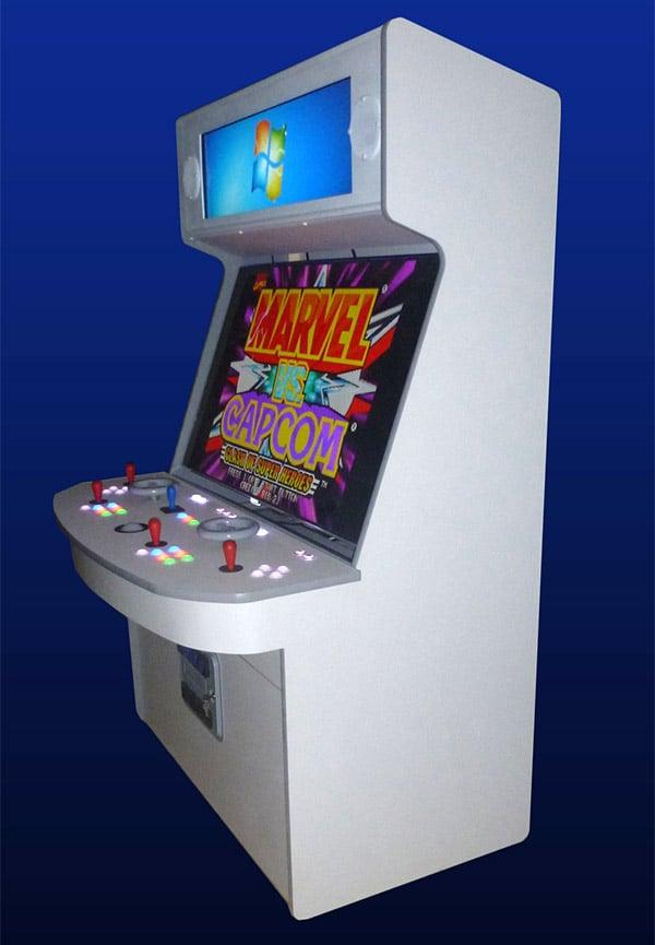 jace hall arcade cabinet 2