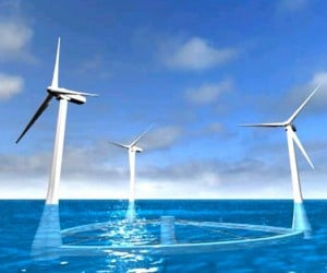 Japan to Replace Fukushima Nuclear Plant with Largest Offshore Wind Farm