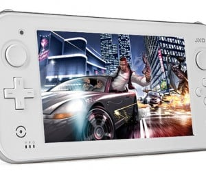 JXD S7300 HD Gamepad2: Best Handheld Gaming System Yet?