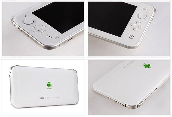 jxd s7300 handheld 2