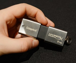 Kingston HyperX Predator 1TB Flash Drive: You Don't Want to Lose This One
