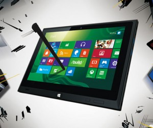 Dynamism Now Shipping the Kupa Ultranote X15 Windows 8 Tablet