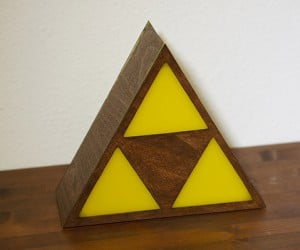 legend of zelda triforce lamp by eric margera 6 300x250