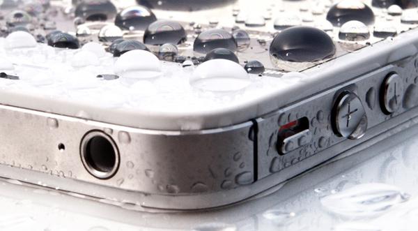 liquipel 2 nano coat phone photo
