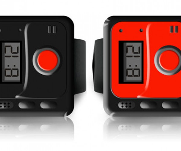 LockStar GPS Tracker Watches: The Spy Who Watched Me