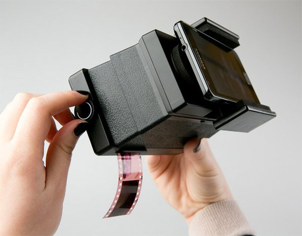 lomo film scanner