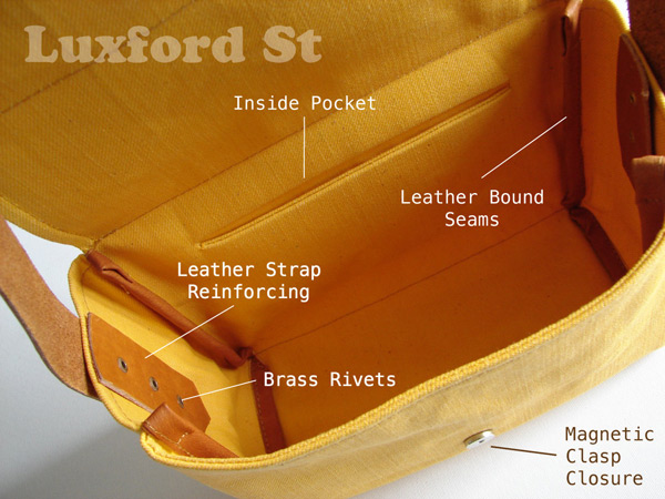 luxford st lego brick bag inside photo