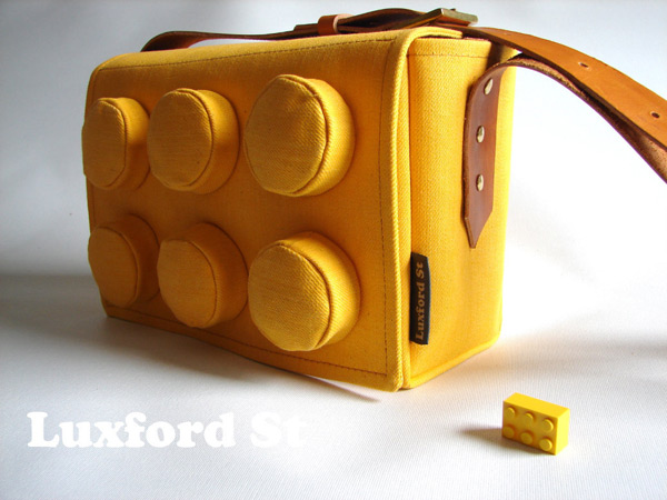 luxford st lego brick bag photo