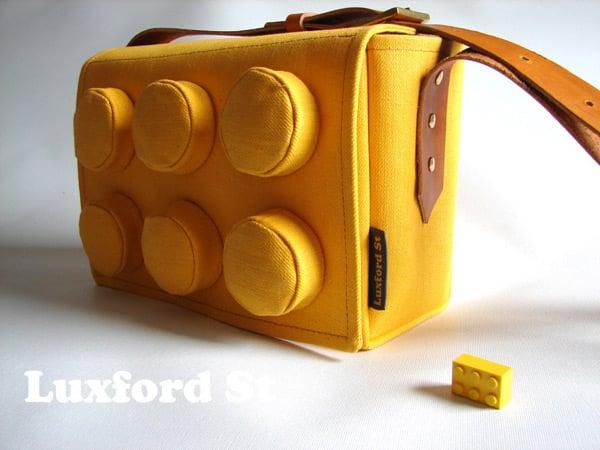 luxford st lego brick bag photo