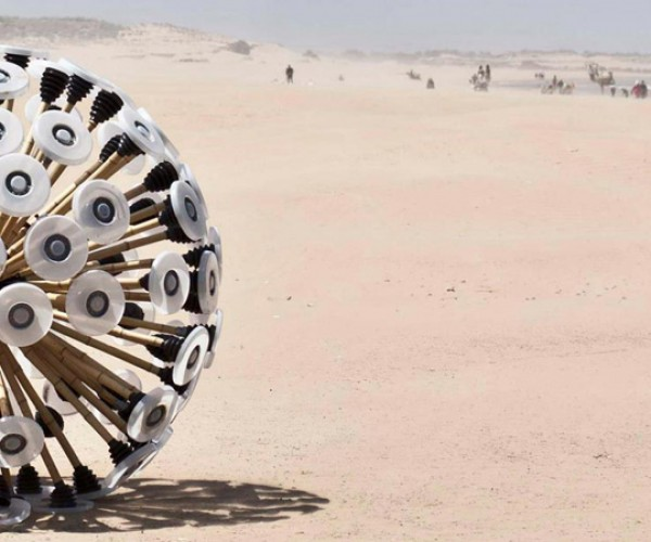 Mine Kafon: Seek & Destroy Landmines