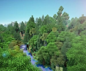 minecraft 1 to 1500 scale earth map by lentebriesje 6 300x250
