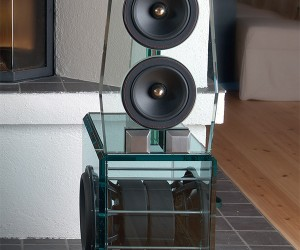 Point MKII Evolution Speakers: See Through to Their Souls