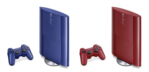 ps3 color