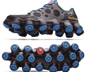 Reebok ATV 19+ All Terrain Shoes: I Feel the Earth Move Under My Feet