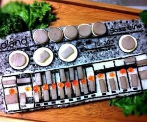 Roland TB-303 Sushi: Bass Fishin'