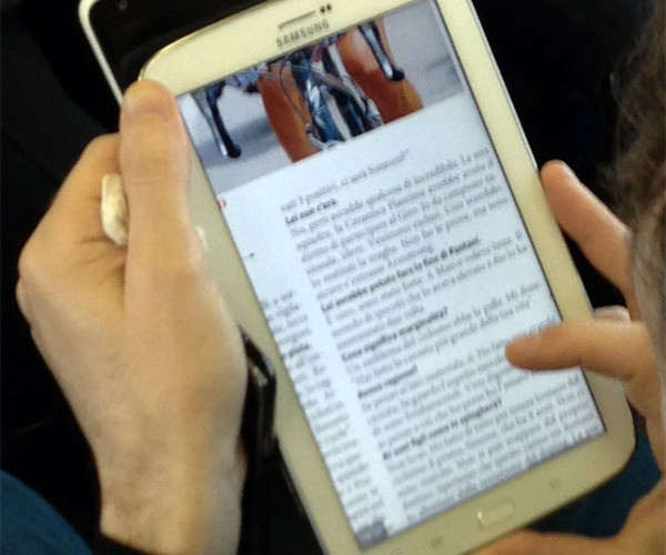 Samsung Galaxy Note 8 Tablet: 8-Inches of Android Paradise