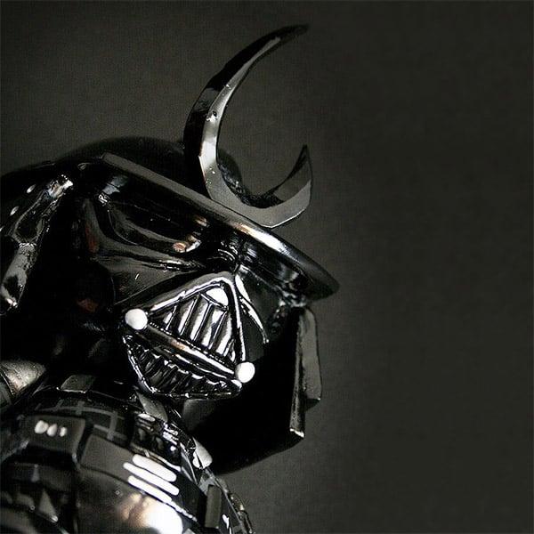 samurai vader 3
