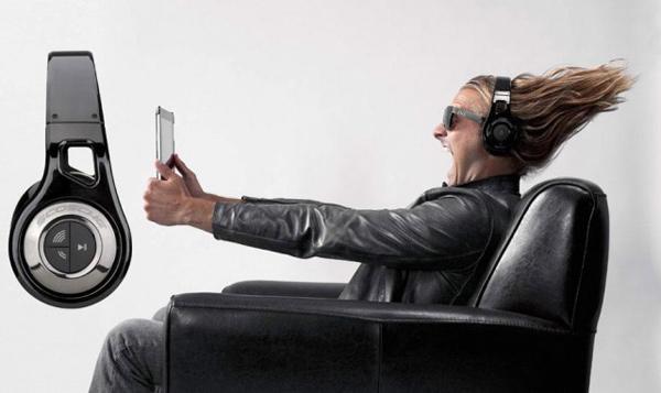 Scosche RH1060 Bluetooth Headphones: Reference Grade & Wireless