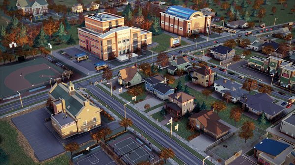 SimCityEDU Helps Kids Learn While They Build with SimCity