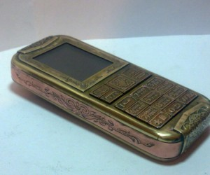 steampunk cellphone by steampunker andrei 7 300x250