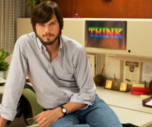 First Clip from Ashton Kutcher's Steve Jobs Movie Plants Some Apple Seeds
