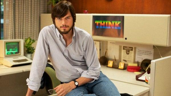 First Clip from Ashton Kutcher's Steve Jobs Movie Plants Some Apple Seeds