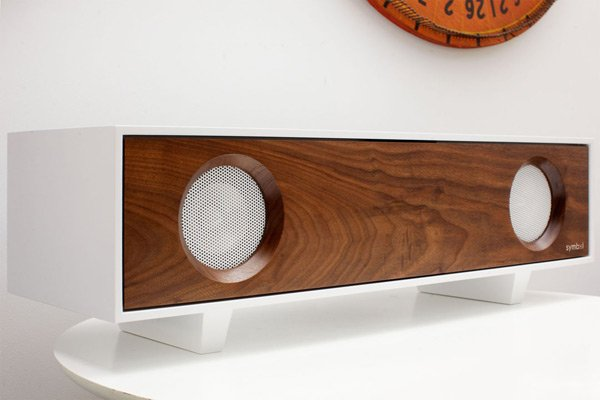 symbol audio tabletop hifi photo