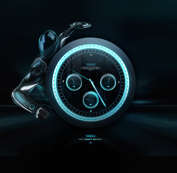 tron watch