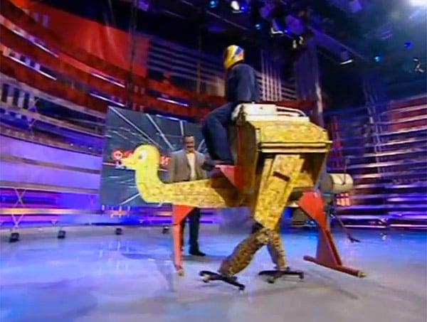 turkeybot