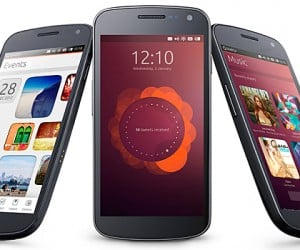 Ubuntu for Phones: the Not-Mobile OS