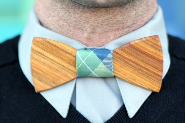 wooden bow ties 2