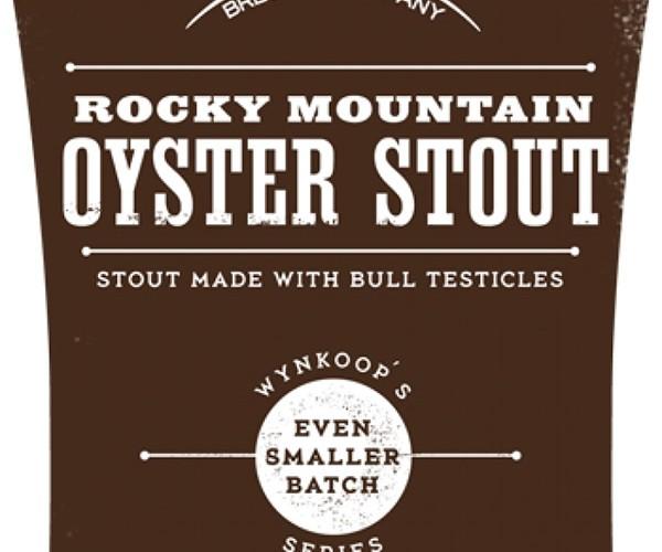 Wynkoop Beer is Brewed With Three BPB – That's Three Balls-Per-Barrel