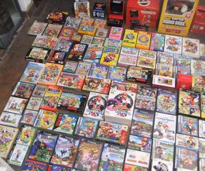 30 year video game collection by videogames.museum 4 300x250